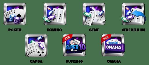 games idn poker